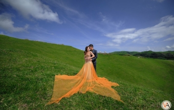 Aldwin and Eli Batanes E-Session - Wedding, Birthday and Event Photographer in Davao City