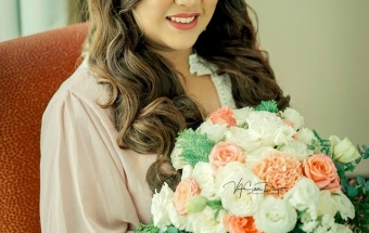 Andres & Kaye - Wedding, Birthday and Event Photographer in Davao City