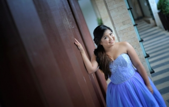 Angeli a decade and eight - Wedding, Birthday and Event Photographer in Davao City