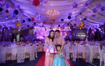 Celebration - Wedding, Birthday and Event Photographer in Davao City