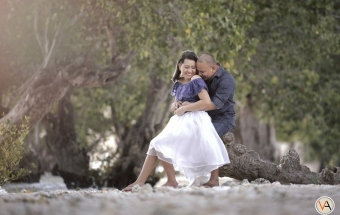 """A new adventure begins"" 