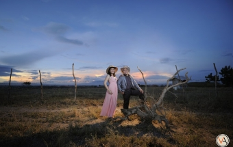 """""""A new adventure begins"""" 