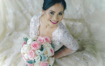 Eduardo & Mary Lyn - Wedding, Birthday and Event Photographer in Davao City
