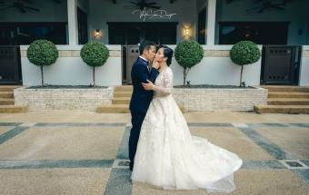 Eduardo & Mary Lyn - Wedding, Birthday and Event Photographer in Davao City