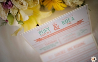 Eufy and Rhea - Wedding, Birthday and Event Photographer in Davao City