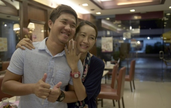 "Henzel & Gintherese ""The Proposal"" - Wedding, Birthday and Event Photographer in Davao City"