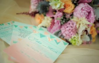 Jake and Mich - Wedding, Birthday and Event Photographer in Davao City