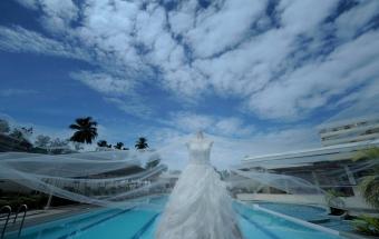 Jun and Faith - Wedding, Birthday and Event Photographer in Davao City