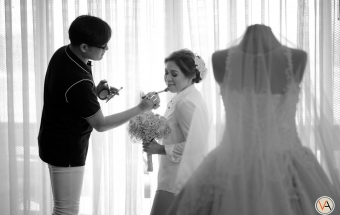Keith and Sheryl - Wedding, Birthday and Event Photographer in Davao City