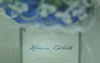 Kevin and Arbeth - Wedding, Birthday and Event Photographer in Davao City