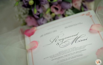 Raymond and Mimi - Wedding, Birthday and Event Photographer in Davao City
