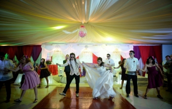 The Wedding of Zeloi and Candy - Wedding, Birthday and Event Photographer in Davao City