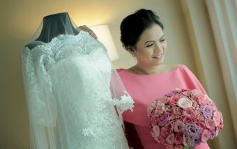 Ron and Cha - Wedding, Birthday and Event Photographer in Davao City