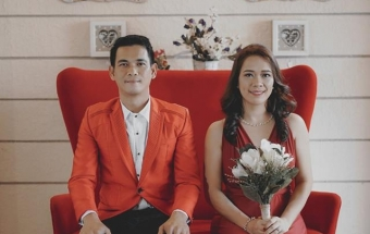 Ron and Kai E-session - Wedding, Birthday and Event Photographer in Davao City