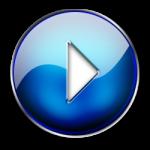 BluePlayButton