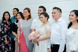Coordinator : QUEUE Events Davao by Nonnah Villas- Nuñez Flowers & Venue Dec...