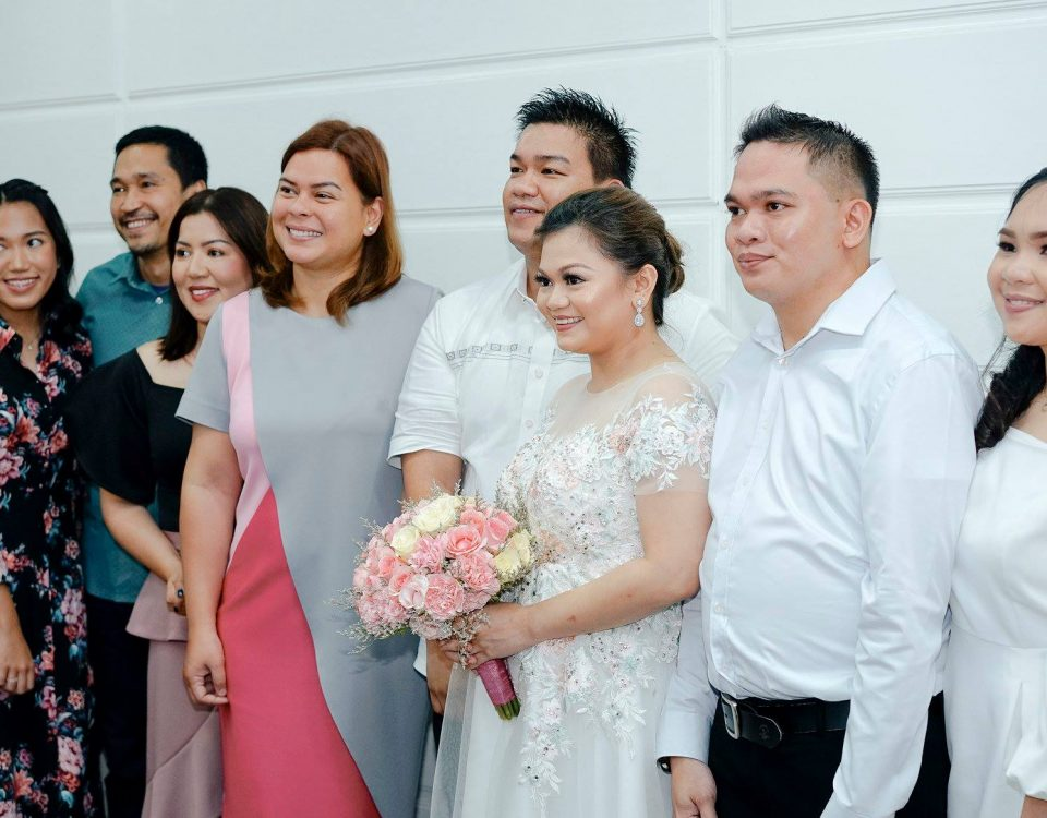 Coordinator : QUEUE Events Davao by Nonnah Villas- Nuñez Flowers & Venue Dec...