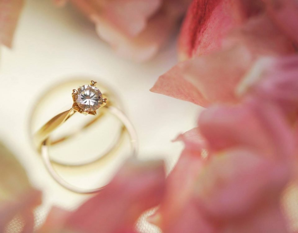 Every beautiful moment and gorgeous details of the wedding compliments the perso...