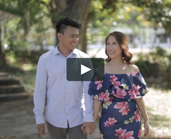 Jann and Tin Video Teaser