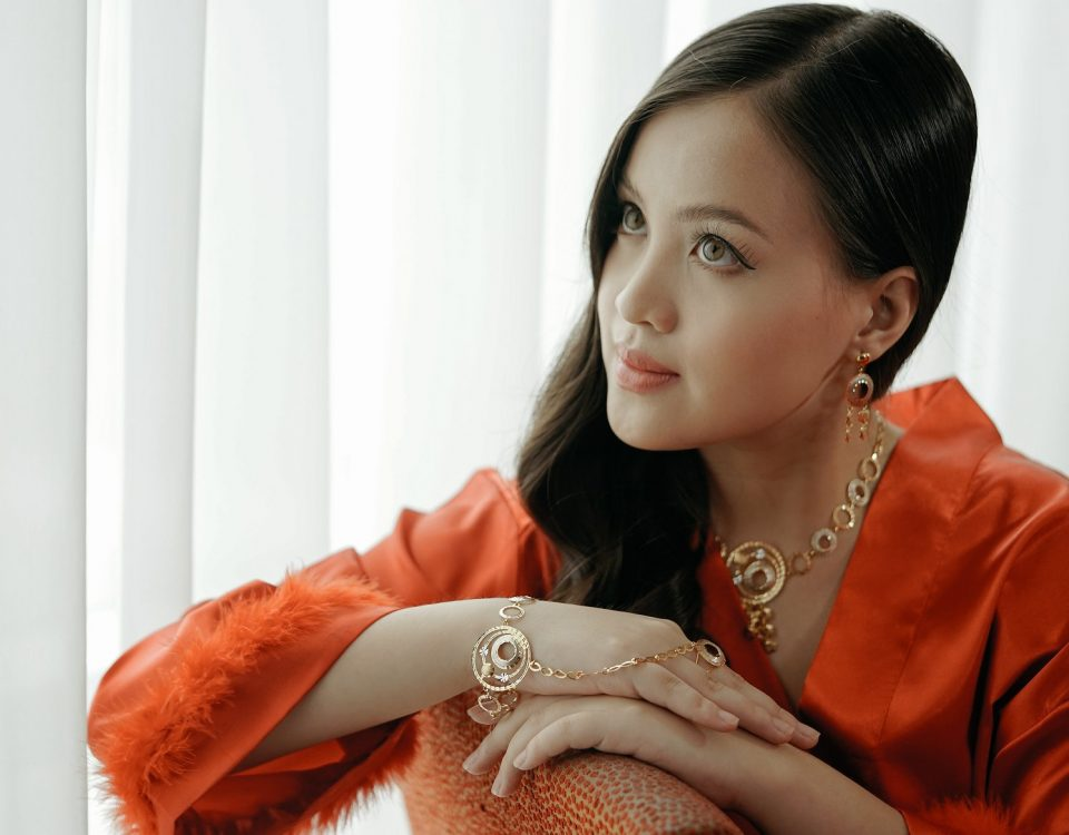 Sheng turns 18 #vasandiegocreativestudio #vadebuts Decors and Styling : Golden T...