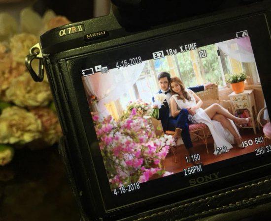 When in korea #vasandiegocreativestudio#davaoweddingphotographer  Hmua - Cookie ...
