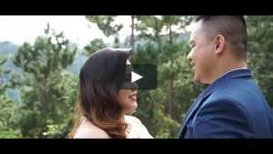 Andres & Kaye Teaser Video