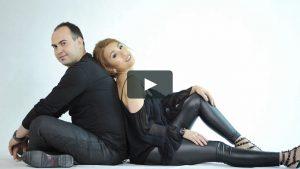 Antonio & Jupette E-Session