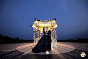 Bambi Yu-San Diego E-session location - The View Make Up by - Ciene the Bride P...