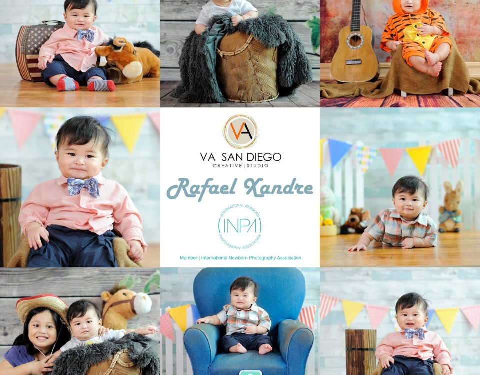 Did your Baby smile today? Let me capture those precious smiles in photographs! ...