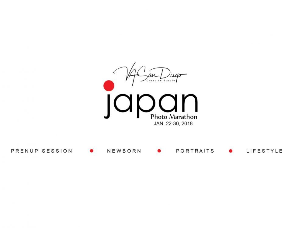 I will be in japan on the following dates > January 22 until January 30, 2018...