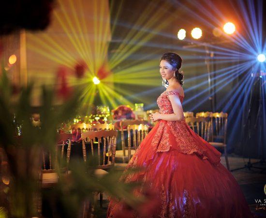 Patricia turns XVIII #vasandiegostudio #vacreatives2016  Event planner, stylist ...