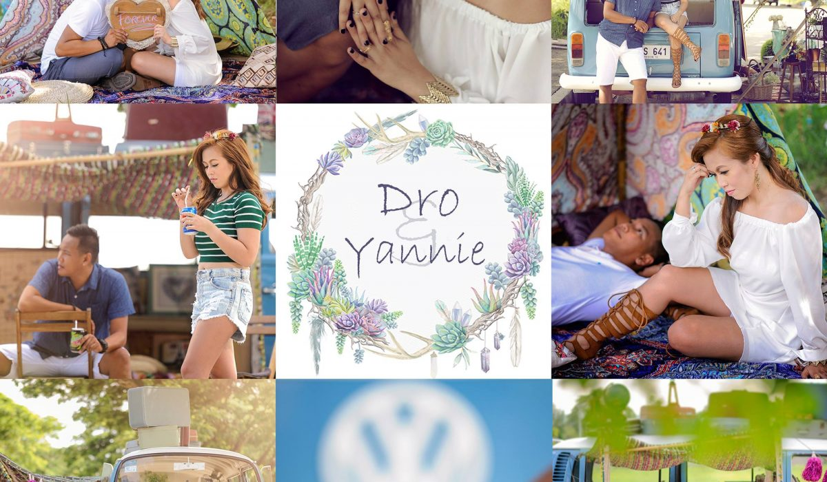 Soon...Dro and Yan #bohemian #VAsandiegostudio #loveyourstory