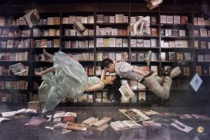 This photoshoot is inspired from the korean / taiwanese e-session video circulat...
