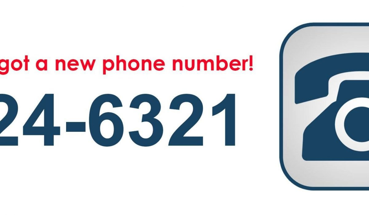 We upgraded our business line to serve you even more better! For inquiries you m...