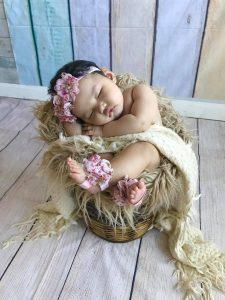 Your super cute baby Isha! :) #vasandiegostudio #vacreatives2017 #babyphotograph...