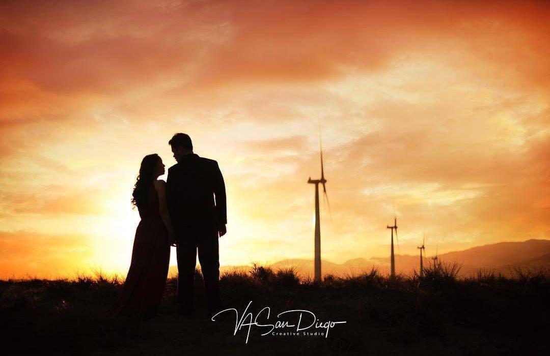 #vacreatives2017 #vasandiegostudio #davaoweddingphotographer #windmill #ilocos #...