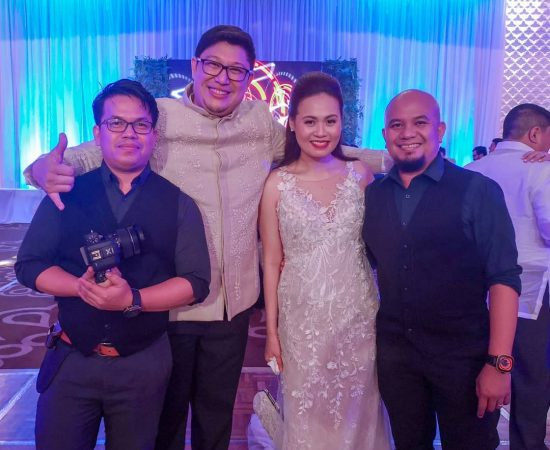 Thank you for having us in your big day!  #whentotsbecomeone#vasandiegocreatives...