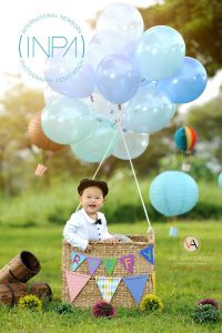 Come fly with me!   The awesome Raffy pre-birthday shoot!  #inpa #babyphotograph...