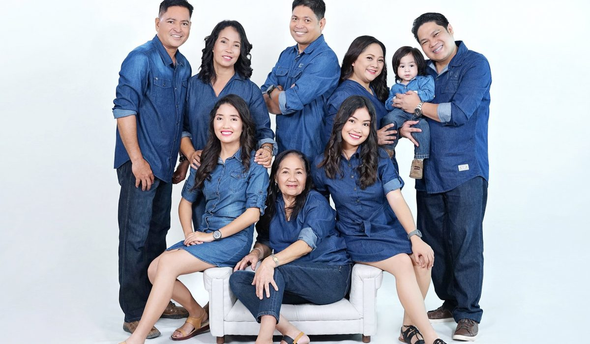 Evangelista Family <3  #rockababyartcasts #vasandiegocreativestudio #sonyph