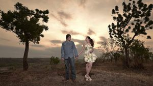 Alain and Donnah Prenup AVP