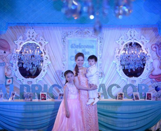 Decorator florist : Noel Tanza of Golden Touch  Photos and Video By : V.A. San D...
