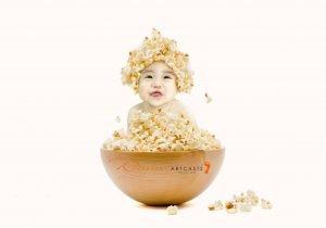 Holiday! its popcorn hour! #rockababyartcasts #vaSandiegoStudio