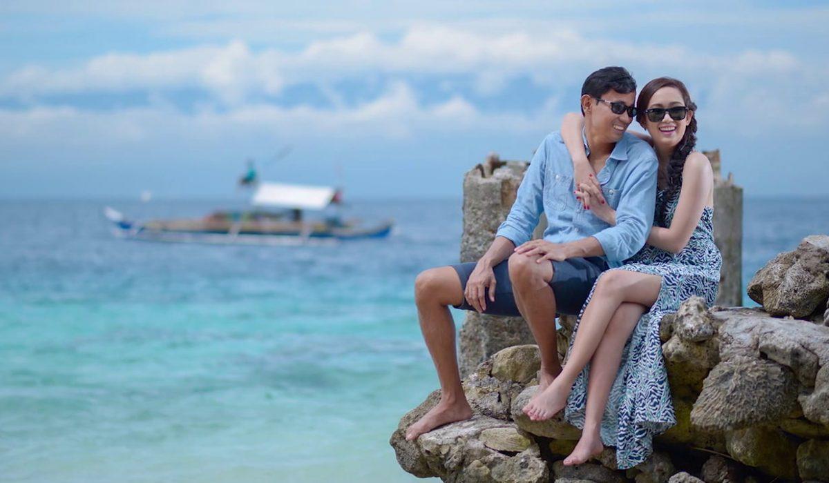Jun and Dea Prenup AVP