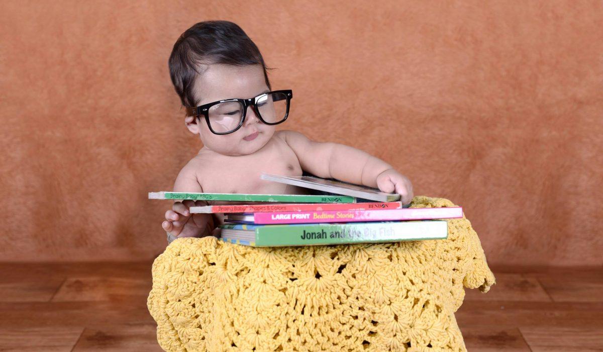 Studio photoshoot of baby Louis! The Prince! #happybaby #VAsandiegoStudio