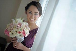 The Wedding of Jun and Dea 01.10.2015