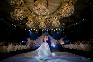 We capture those special moments thru our lenses!The Wedding of Mr. Mark William...