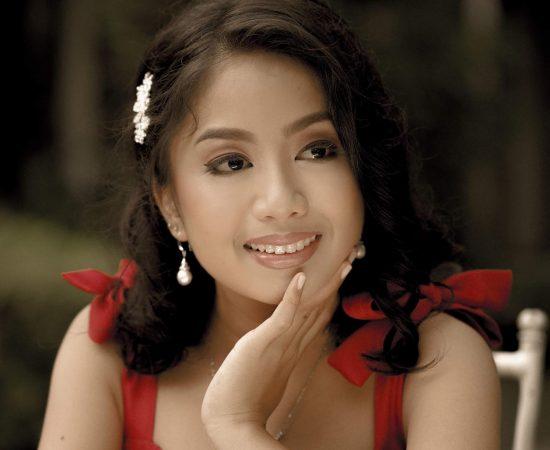 Tasha XVIII                           #debutante #debut #davaodebut #modernclass...